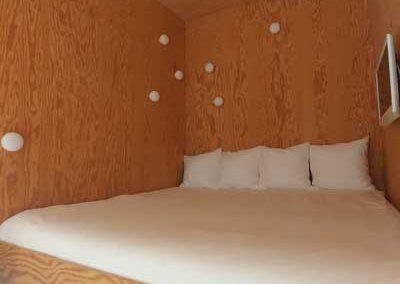 slaapkamer